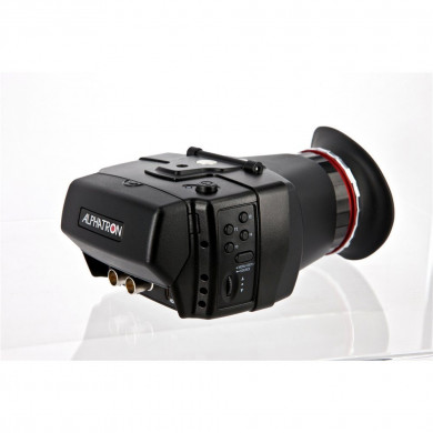 TVLogic 3.5inch LCD Clour HD-SDI Viewfinder
