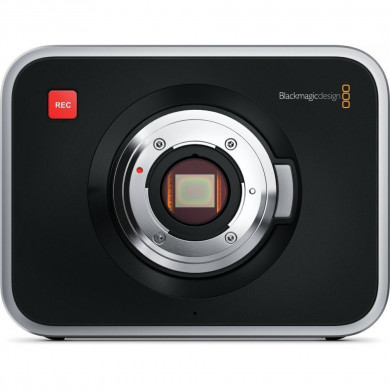 Blackmagic Design Cinema Camera 2.5K (MFT Mount)