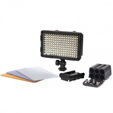 NanGuang CN-LUX1600C Bi-color LED Video Camera Light