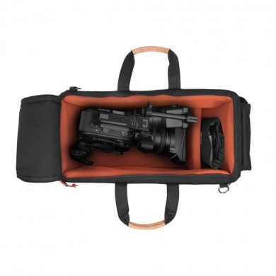 Portabrace Wheeled Carrying Case for Sony PXW-FS7 Black