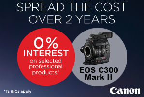 Canon Interest Free Credit