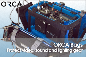 Orca Bags and Cases
