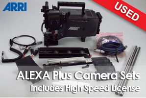ALEXA Plus Camera Set (Used)
