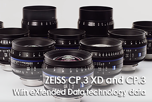 ZEISS CP3 Primes