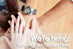 Our current vacancies
